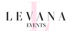 levana events Logo
