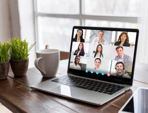 Team building virtuel et solidaire